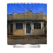 Youmay Rest Shower Curtain