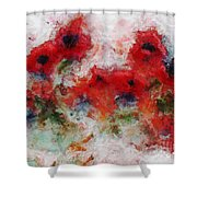 Young Ones Shower Curtain