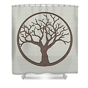 Your Tree Of Life Shower Curtain