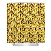 You Are My Star Stereogram Shower Curtain