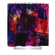 Yp-006 Shower Curtain