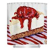Yumminess Shower Curtain