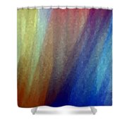 Z1342b Shower Curtain