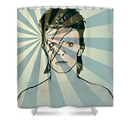 Ziggy Shower Curtain