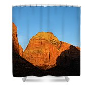 Zion National Park, Utah Shower Curtain