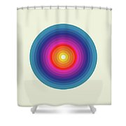 Zykol Shower Curtain