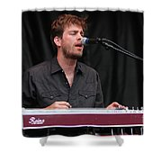 Drive By Truckers John Neff Shower Curtain