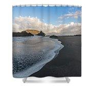 Endless Beach Shower Curtain