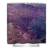Gorge Shower Curtain