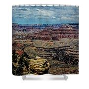 Landscape Grand Canyon  Shower Curtain