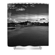 St Andrews, Fife Shower Curtain