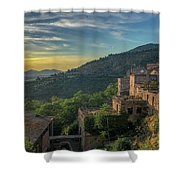 Tivoli Shower Curtain