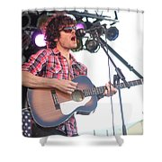 Will_dailey Shower Curtain