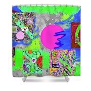 11-16-2015abcdefghijklmnopqrt Shower Curtain