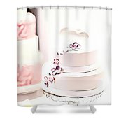 14 Eat Me Now  Shower Curtain