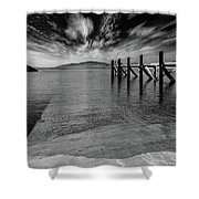 Eriskay Shower Curtain
