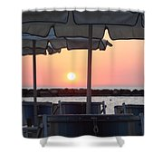 Alba Al Mare Shower Curtain