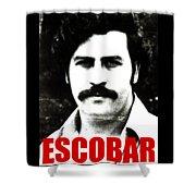 Escobar Shower Curtain