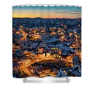 Goreme Shower Curtain