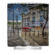 Havana Shower Curtain