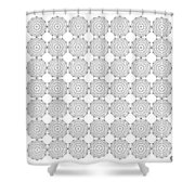 588 Shower Curtain