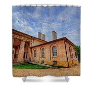 Arlington House Shower Curtain