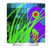 9-21-2009xabcdefghijklmnopqrtu Shower Curtain