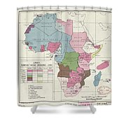 Map Of Africa 1950.Africa 1950 Cia Central Intelligence Agency Map By History Prints