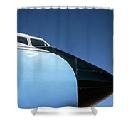 Air Force One Shower Curtain