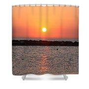 Alba Al Mare Shower Curtain
