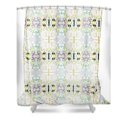 Ameliorations  Shower Curtain