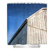 Americana Still Life No. 2 Shower Curtain