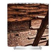 Anasazi Home Shower Curtain