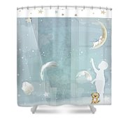 Soul To Keep Shower Curtain