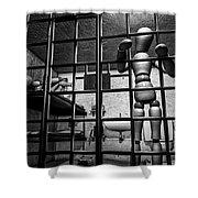 Bail Denied  Shower Curtain