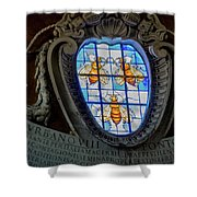Barberini Shower Curtain