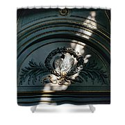 Basilica Of Santa Sabina Shower Curtain