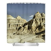 Beautiful Illusion Shower Curtain