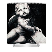 Berceuse Shower Curtain