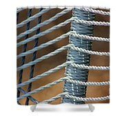 Bound To Be Good Shower Curtain