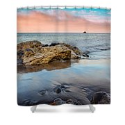 Channel Islands National Park Vii Shower Curtain