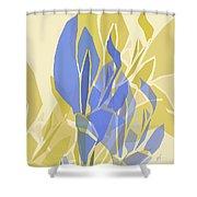 Chanson Shower Curtain