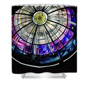 Circle Of The Heavens Shower Curtain