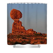 Classic Arches Shower Curtain