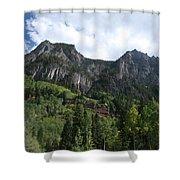Colorado Autumn 10 Shower Curtain