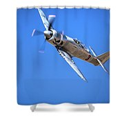 Deadnought And Sawbones Shower Curtain