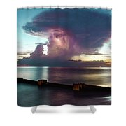 Dream To Dream Shower Curtain