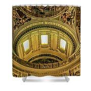 Duchess Of Amalfi Shower Curtain