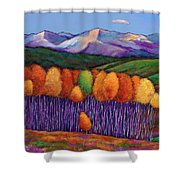 Elysian Shower Curtain