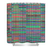 F021/2091 Shower Curtain